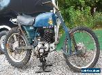 1968 Greeves Challenger 250 MX6 MX for Sale