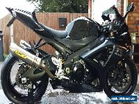 2008 SUZUKI GSXR 1000 K8 BLACK for Sale