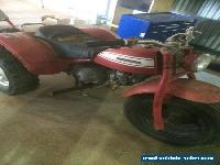 Honda Atc 70 mini bike for Sale