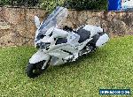 Yamaha FJR1300A 2016 103xxxKM Ex-NSW Police Excellent Condition NSW Rego for Sale
