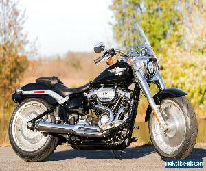 2018 Harley-Davidson Softail for Sale