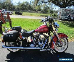 2017 Harley-Davidson Softail for Sale