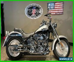 2003 Harley-Davidson Softail Softail Cruiser for Sale
