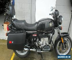 BMW R80, many extras, tools, books and history, well maintained for Sale