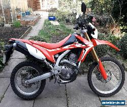 2018 Honda CRF250L (With Upgrades) for Sale