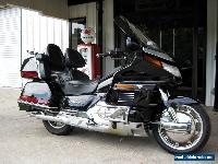 1993 Honda Gold Wing for Sale