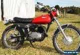 DT1 Yamaha Restored for Sale