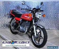 SUZUKI GT250 X7 - 1980 - Red - 13200KM - Collectable Classic in Lovely Condition for Sale