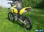 HUSABERG FE 450 for Sale