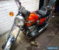 1974 suzuki gt550 motorcycle for Sale