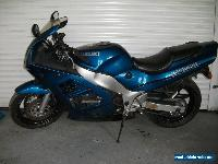 SUZUKI RF600RV 1997 BLUE for Sale