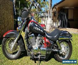 2011 honda vt400 for Sale