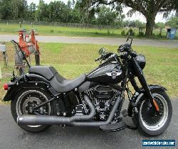 2016 Harley-Davidson Softail for Sale
