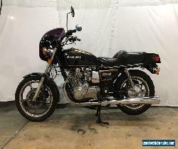 1980 Suzuki GS for Sale