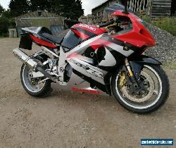 2002 SUZUKI GSXR1000 K1 - MOT TIL APRIL 2022 for Sale