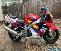 Honda FireBlade CBR900RRT for Sale