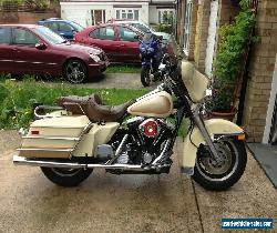 Harley Davidson Electra Glide for Sale
