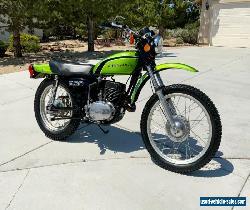 1974 Kawasaki F11 for Sale