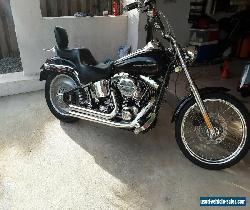 2002 Harley-Davidson FXSTD for Sale