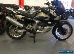 Honda Africa Twin XRV750. 2000. 52k miles. Good condition. 12 months MoT. for Sale