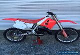 Honda cr125 for Sale
