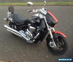 Suzuki intruder 1800 ltd paint 2012 for Sale