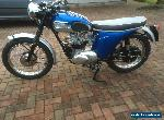 TRIUMPH T100ss TIGER 100SS for Sale