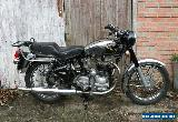 Stunning Royal Enfield Bullet 350 - Collectors Bike Low Mileage for Sale