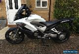 Honda VFR800X Crossrunner for Sale
