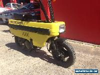 Honda Motocompo - AB12 Trunk Bike for Sale