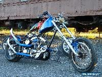 1981 Harley-Davidson Softail for Sale