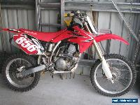 HONDA CRF150R for Sale