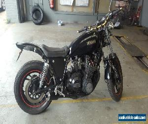 Yamaha XS1100 Streetfighter for Sale