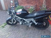 Honda CB-1 4 cylinder 400cc for Sale
