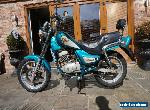 HYOSUNG CRUISE 11 125CC AMERICAN CRUISER LEARNER LEGAL HARLY DAVIDSON TYPE  for Sale