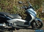 Yamaha YP125 X-Max SCOOTER for Sale