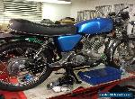 NORTON 850 COMMANDO MARK 1 RESTORED  for Sale