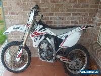 yamaha yzf 250f for Sale