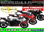 Hyosung GT125R Supersport Motorcycle 125cc Learner Legal Geared Motorbike for Sale