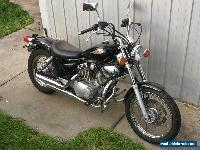2005 Yamaha Virago XV250 for Sale