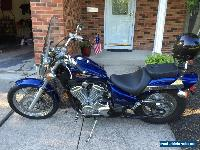2001 Honda Shadow for Sale