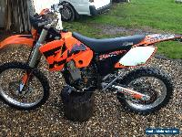 KTM 540 EXC for Sale