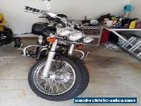2002 Honda Shadow for Sale