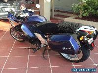 BMW Motorcycle K1200GT for Sale