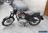 ROYAL ENFIELD 350CC 1978 MODEL for Sale