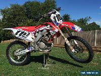 Honda CRF 250 2013 for Sale