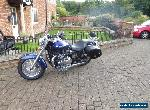 Triumph Bonneville America LT 2014 - 2414 miles  for Sale
