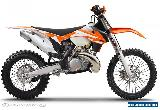2016 KTM 250 XC for Sale