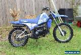 Yamaha Pw80, not xr80 cr80 yz80 crf pw80 crf50 for Sale