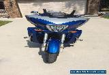 2014 Victory Cross Country Tour for Sale